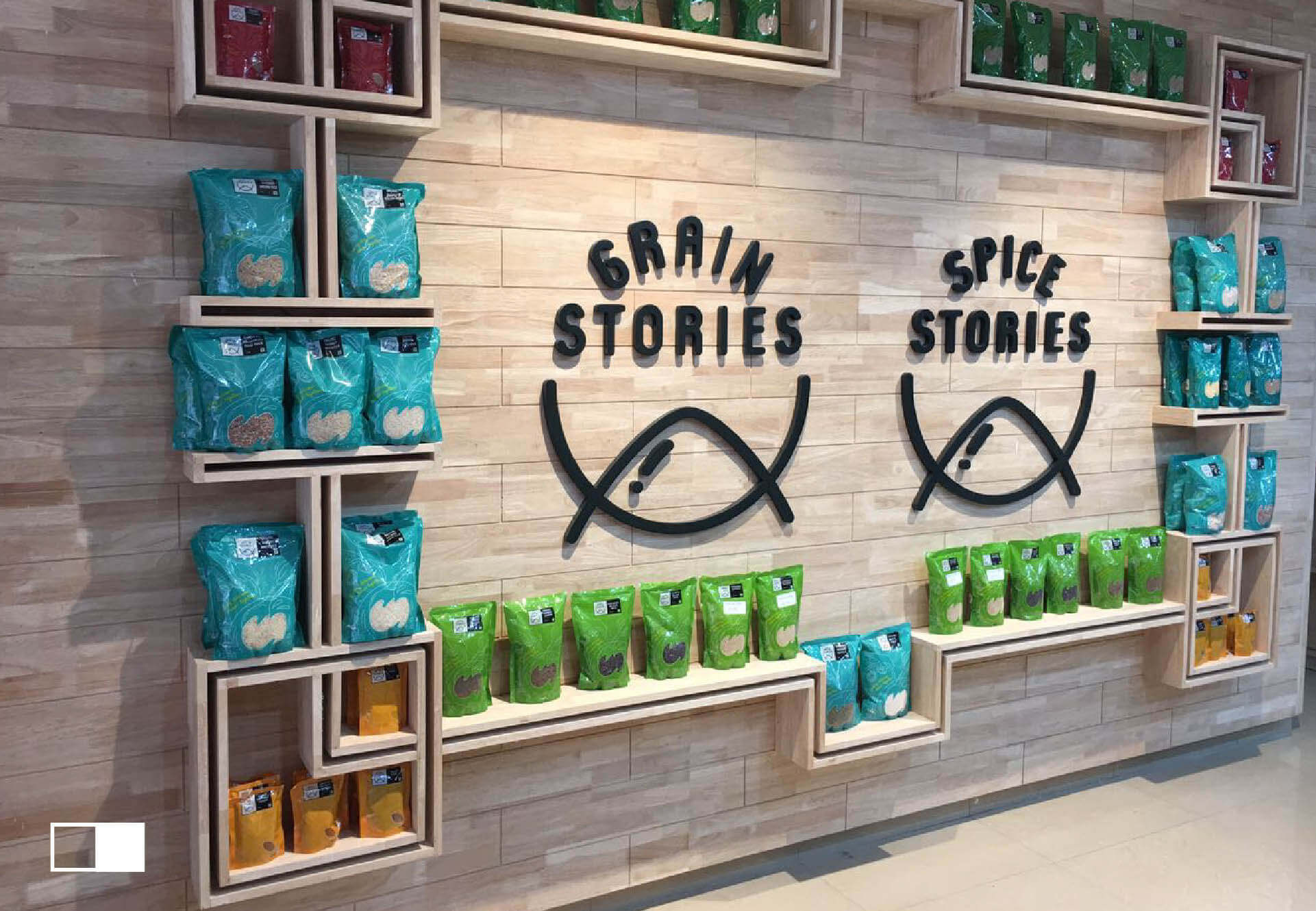 Grain Stories-A new entrant in the Organic Food Industry in India